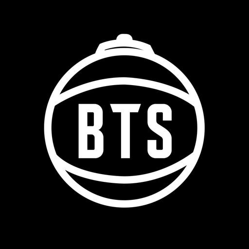 BTS OFFICIAL LIGHT STICK