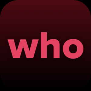 Who -- Call&Chat app