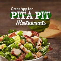 App for Pita Pit Restaurants