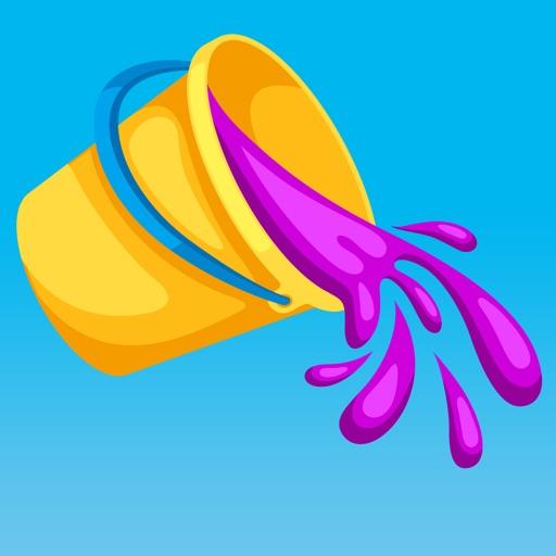 Splash Painter 3D