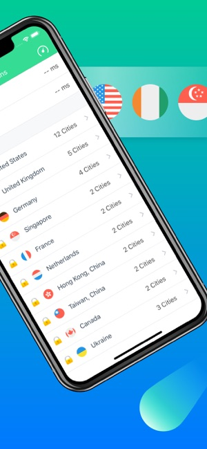 VPN 365 - Ip Changer & Unblock on the App Store