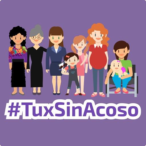 #TuxSinAcoso