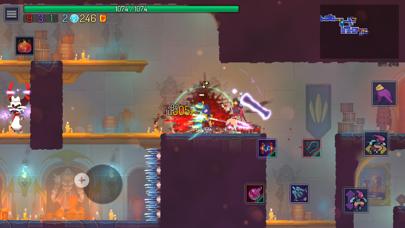 Скриншот №5 к Dead Cells