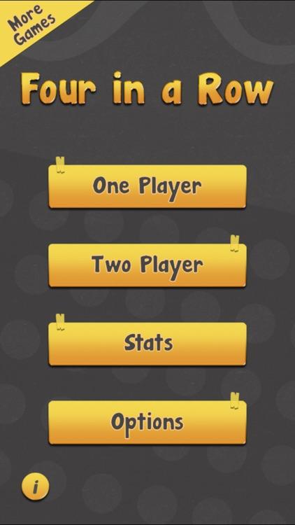 Match 4 - Four In A Row screenshot-3