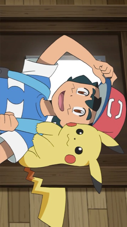 Pokémon TV screenshot-6