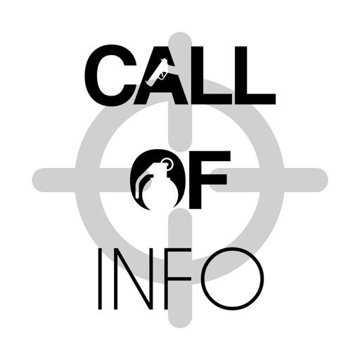 Call Of Info - social media