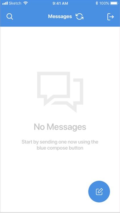 Texting Line