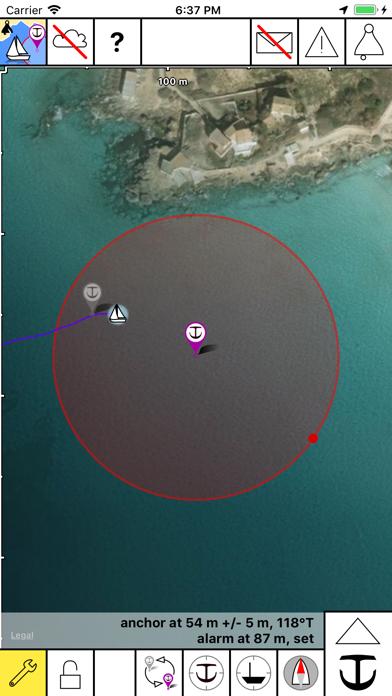 Screenshot for Anchor! in Sweden App Store