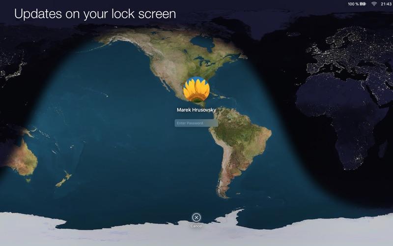 Day & Night World Map Studio | App Price Drops