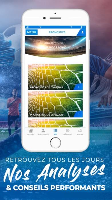 download NicoPronos.fr apps 2