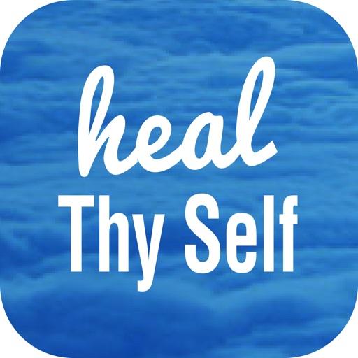 Heal Thy Self COACH