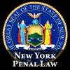 NY Penal Law 2019