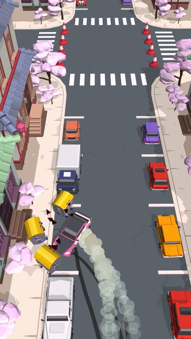 Drive and Park Screenshot 5
