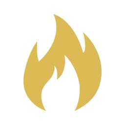 FlameDesk