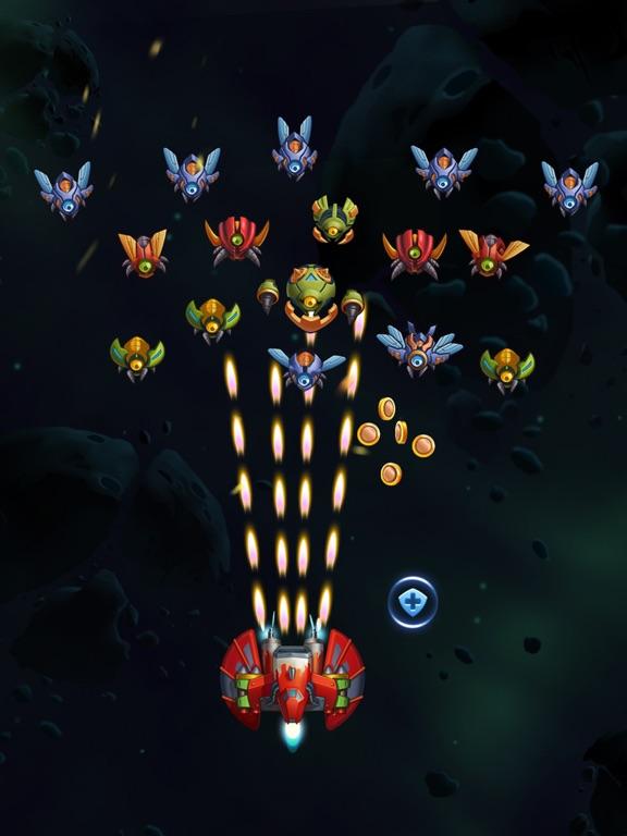 Galaxy Invaders: Alien Shooter screenshot 13