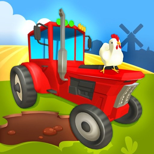 Perfect Farm free software for iPhone and iPad
