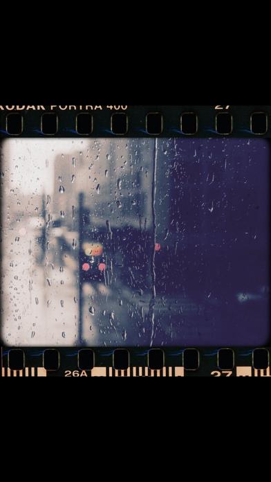 Film Strip Frame screenshot 3
