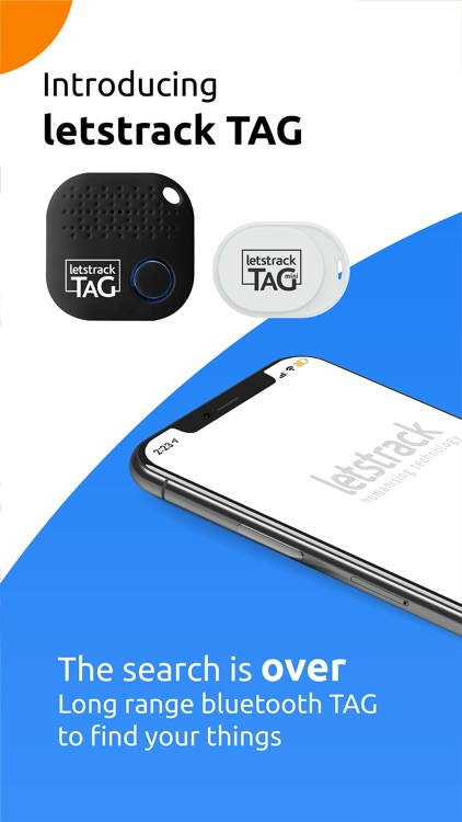 Letstrack Realtime GPS Tracker