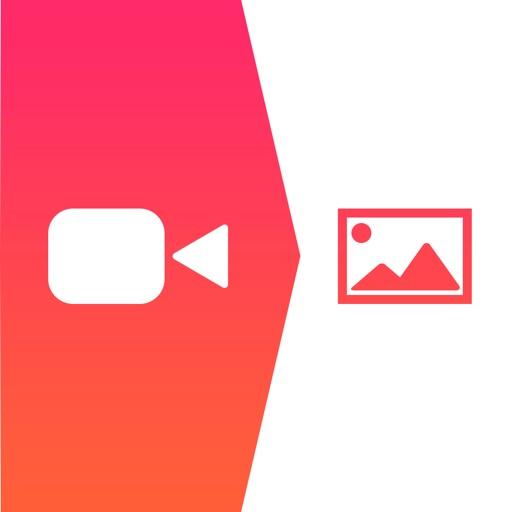 iDrip - Photo extractor iOS App