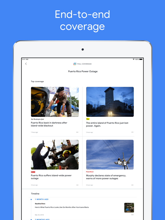 Google News-ipad-1