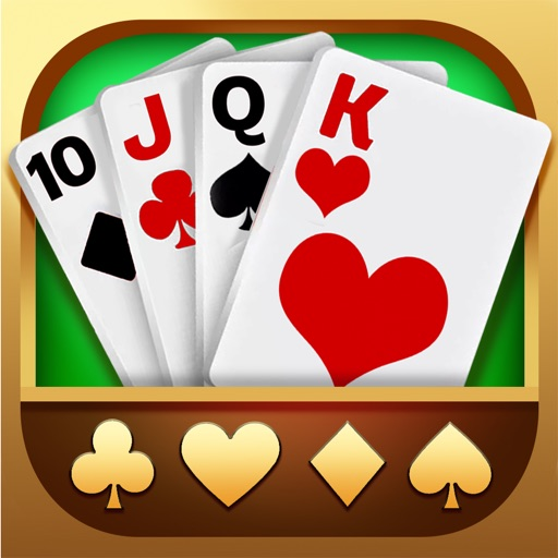 Solitaire Clash: Play for Cash
