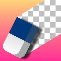 Background Eraser: superimpose