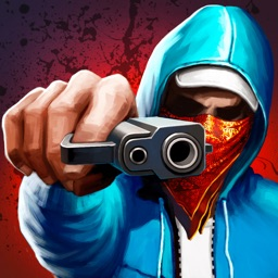 Downtown Mafia: Gang Wars RPG