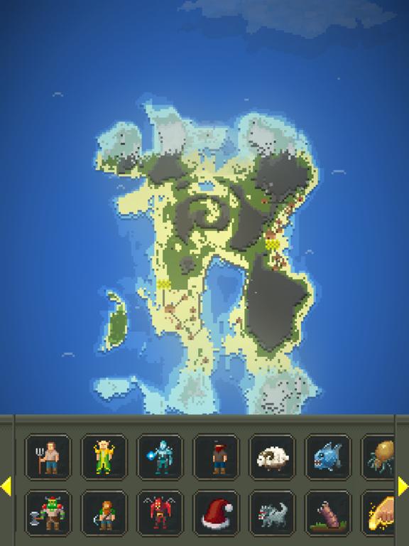 WorldBox - God Sandbox screenshot 11