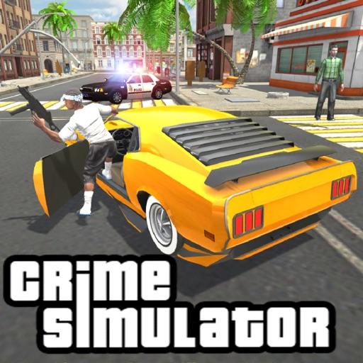 Real Crime Simulator