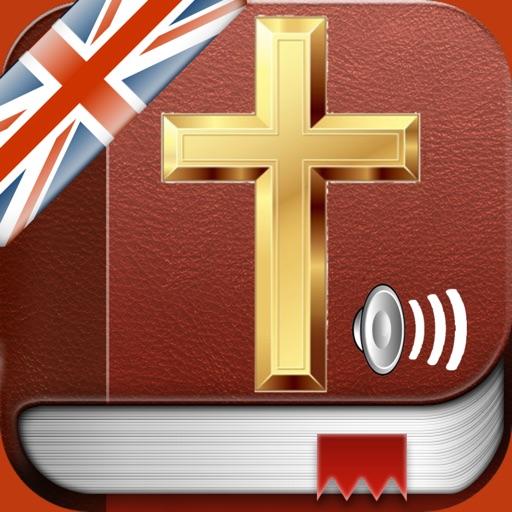 English Bible Audio King James