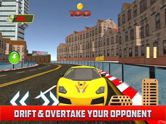 Car High Speed Racing Pro screenshot 6