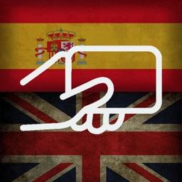 English Spanish Flashcards