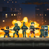 KILLHOUSE GAMES SRL - Door Kickers: Action Squad artwork