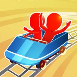 Roller Ride 3D
