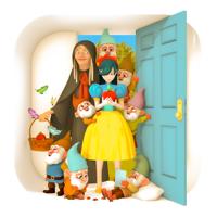 脱出ゲーム 白雪姫と七人の小人たち