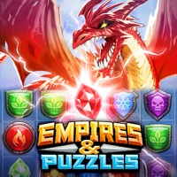 Empires & Puzzles Epic Match 3 free Resources hack