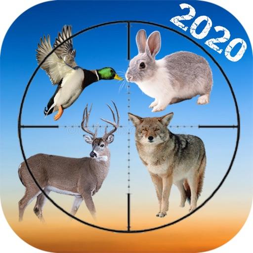 Hunting calls full -