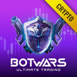 Botwars: Crypto Trading Game