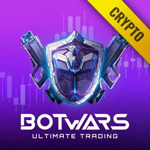 Botwars: Crypto Trading Game