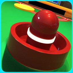 Ping Pong Legend - Air Hockey