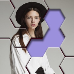 Block Jigsaw Hexa Puzzle Game