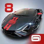 Asphalt 8 - Drift Racing Game Hack Online Generator  img