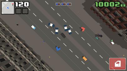 Smashy Road: Wanted 2 screenshot 6