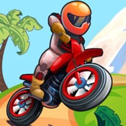 极限摩托大挑战