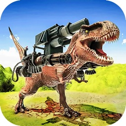野兽战争模拟器:真实动物大战