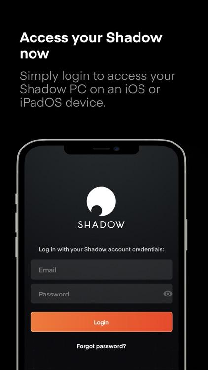 Shadow App screenshot-3