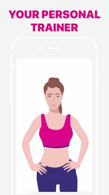 Fitness Coach: Weight Loss screenshot-4