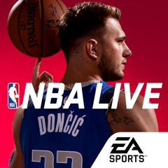 NBA LIVE Mobile Basket-ball