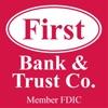 First Bank & Trust -