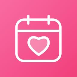 恋爱纪念日-记录相爱的365天